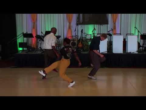 ILHC 2017   Solo Jazz Team   Rhythm Section