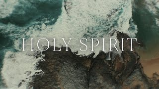 Bryan & Katie Torwalt - Holy Spirit (Lyrics)