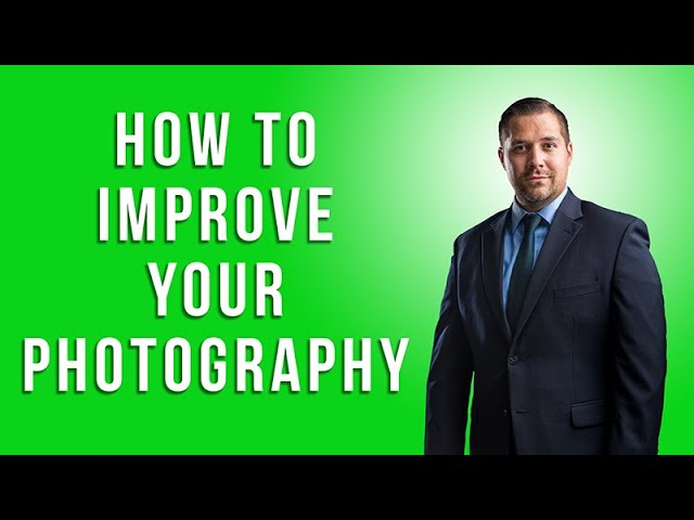 How to Improve Your Photography with Jim Harmer of ImprovePhotography.com