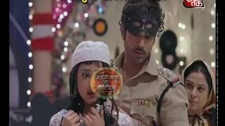 The Bollywood dance show in 'Kya Haal Mr Panchaal'