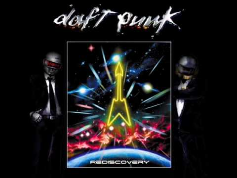 Daft Punk  Digital Love The Daft Club Remix