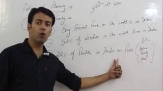 Economics - Economic Planning,  XIth, by CA. Pardeep Jha,  Part - 2