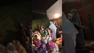 رقص موريتاني الجزء 1