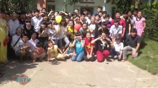 VNTV Phóng Sự Cộng Đồng: Nhạc Thính Phòng Góp Lá Mùa Xuân: Thế Vinh & Phương Dung