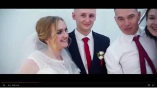 Разбор монтажа свадебного клипа