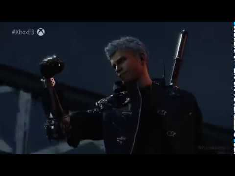 DEVIL MAY CRY 5 | Gameplay Trailer DMC 5 [E3 2018]