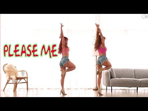 Cardi B & Bruno Mars - Please Me Choreography Waveya Mp3