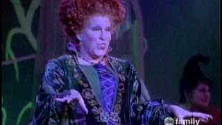 Hocus Pocus-I Put a Spell On You