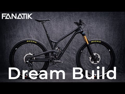 Dream Build - Evil Offering // Push // ENVE