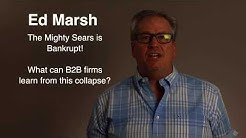 B2B Lessons to Learn From Sears' Collapse & Bankruptcy - SignalsFromTheOP Special Episode