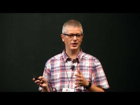 Broadcom Presents Design_Code_Build with Rock Star Jesper Nemholt