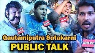 Gautamiputra Satakarni Public Talk l Public Review l Public Response l Movie Review