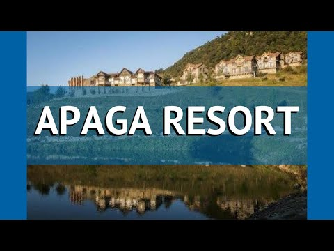 APAGA RESORT 3* Армения Севан обзор – отель АПАГА РЕЗОРТ 3* Севан видео обзор