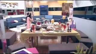 Big Brother Australia 2005 - Day 8 - Lies Exposed Live