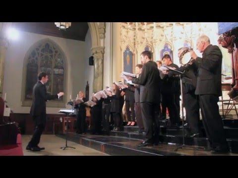 Veni, Veni, Emmanuel - Michael John Trotta - Live with Lyrics