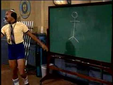 Touching Mad tv coach hines sex that can