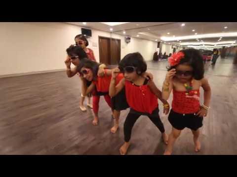 Kala Chashma | Baar Baar Dekho | Sidharth M Katrina K | G Dance