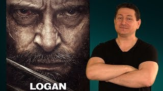 Logan Revisit And Blu Ray Review