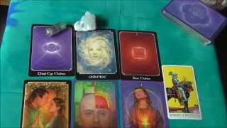 Capricorn December Taroscope 2015 & 2016 Energies