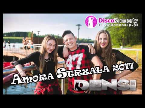 Densi - Amora Strzała (Audio)