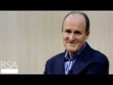 Inaugural Lecture - Sir Peter Bazalgette