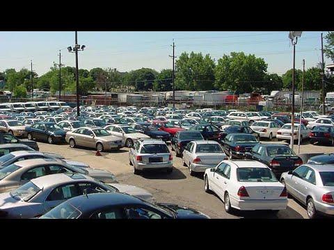 I Got my Car Bidding License For IAA Insurance Auto Auction Monitoring Live Bid