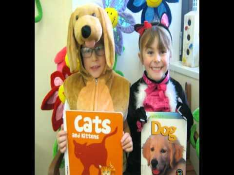 Sylvan Infant School - World Book Day
