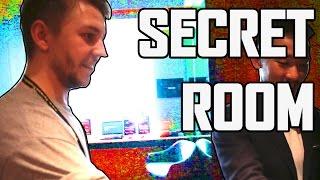 secret fnatic room clutch flick rush g1 computex
