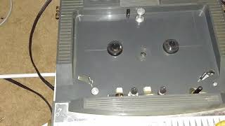 Rca Victor tape cartridge player/recorder