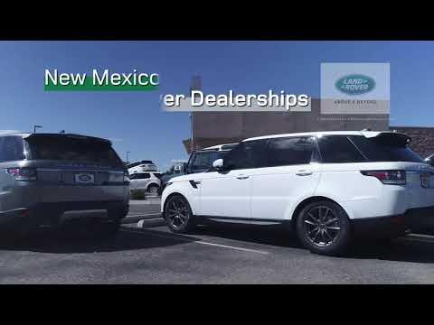 Seasons of Adventure Sales Event   Land Rover Albuquerque