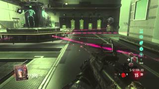Exo Zombies Fast Solo Strategy   Round 49 in 8:50