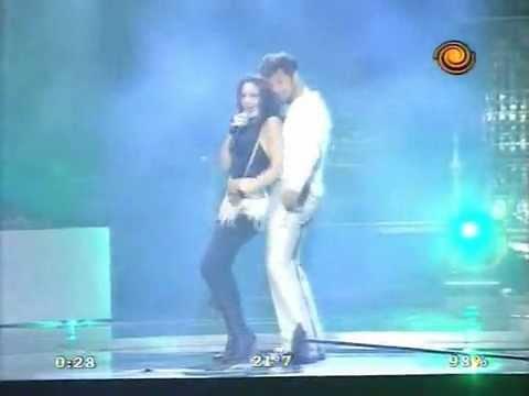Ricky Martin  Drop It On Me  at Arena Monterrey