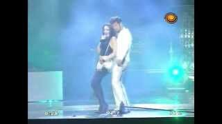 Ricky Martin - Drop It On Me [Live at Arena Monterrey]