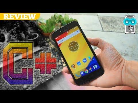 Review Moto C Plus (feat. Mikhail Dari GadgetApa)