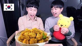 韓国人が一番好きなチキンTOP5![おすすめ]