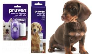 Pruven Pet Training & Fur Management Products