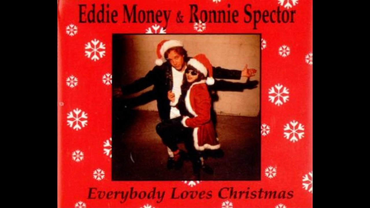 Eddie Money Amp Ronnie Spector Everybody Loves Christmas