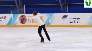 Открытый турнир по фигурному катанию на коньках «Изумрудный Лед» г. Н. Новгород