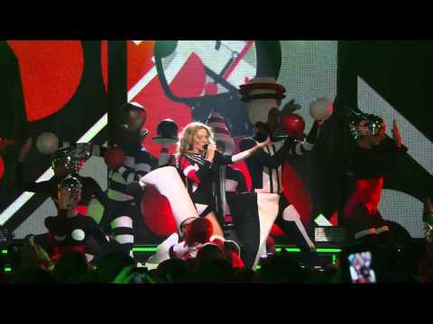 Kylie Minogue - Your Disco Needs You (iTunes Festival London 2014)