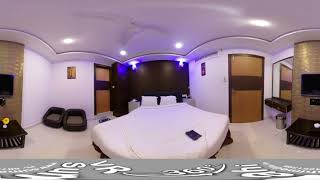 Hotel Abinand Grand at Ashok Nagar | 360 VR Videos
