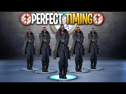 Fortnite - Perfect Timing Moments #95 (Chapter 2)