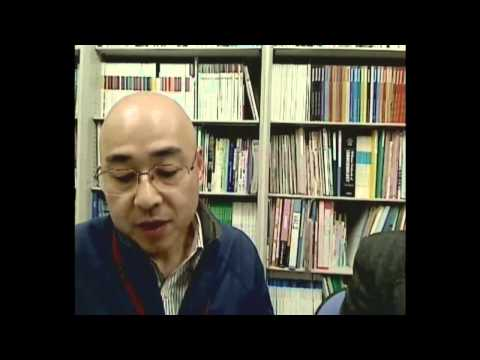 Amsterdam 2011 Panel discussion - Live from Fukushima Japan - Earthquake Medical Relief