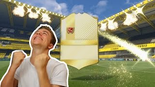 YOU WON'T BELIEVE MY FIRST FIFA 17 PACK OPENING