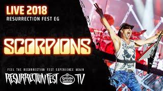 Scorpions Rock You Like A Hurricane Live at Resurrection Fest EG 2018.mp3