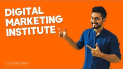 Top 3 FAQs while Joining a Digital Marketing Institute in India | List of Institutes INCLUDED!