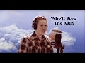 Who'll Stop The Rain (CCR) Cover