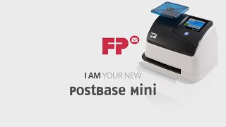 Say Hello to the PostBase Mini Postage Meter