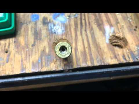 Removing 223/5.56 Primer Pocket Crimp