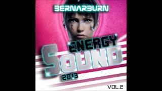 BernarBurnDJ-Sesion EnergySound Vol.2 Abril 2013 Electro Latino
