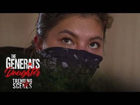 'Tuloy Ang Laban' Episode | The General's Daughter Trending Scenes